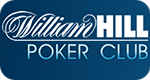 William Hill Poker Canada