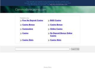 commodorecasinocom2