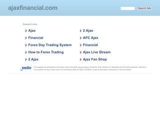 ajaxfinancialcom2