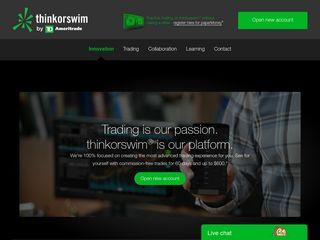 thinkorswimcom2
