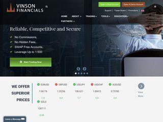 vinsonfinancialscom2