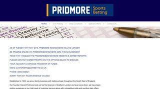 pridmorebookmakerscom2