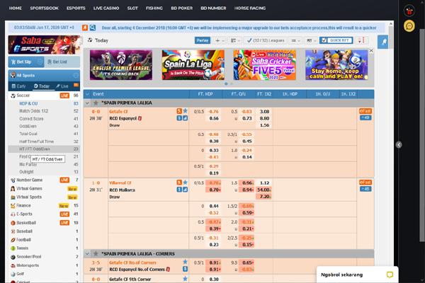 BetDeal screen shot